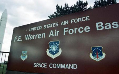 F.E. Warren Air Force Base
