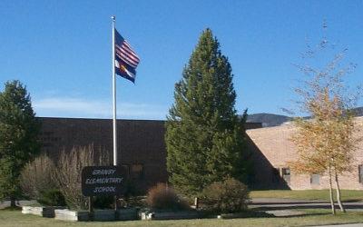 Granby Elementary School, Granby, Colorado