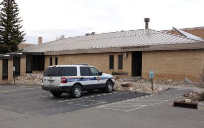 Grand County Sheriff Department, Hot Sulphur Springs, Colorado