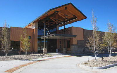 Middle Park Medical Center, Granby Colorado