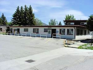 Mountain Valley Clinic, Kremmling, Colorado