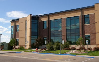 Aims Community College, Greeley, Colorado