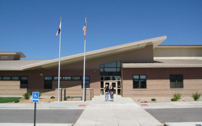 West Grand Middle School, Kremmling, Colorado