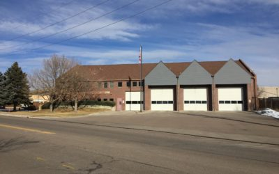 Cunningham Fire Department, Aurora, Colorado