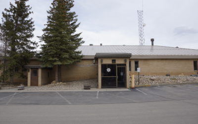 Grand County Jail, Hot Sulphur Springs, Colorado