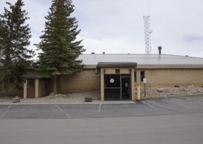 Grand County Jail