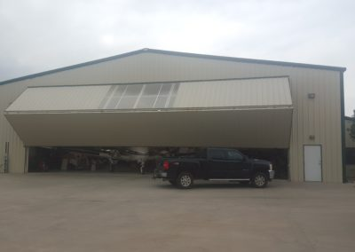 Mile High Skydiving Hangar