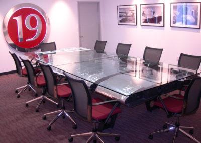 XJet Conference room