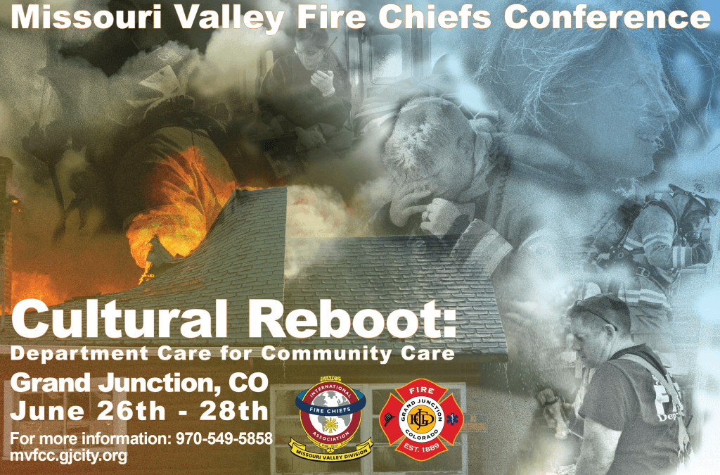 Missouri Valley, Fire Chiefs Conference