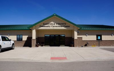 Garfield County Community Corrections